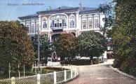 Sarajevo, Landeschef-Palais