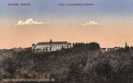 Schwäbisch Gmünd, Christliches Erholungsheim Schönblick