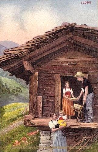 Schweizer Leben