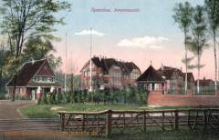 Spandau, Johannesstift