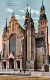 Speyer, St. Josephskirche