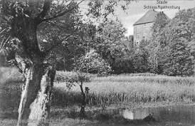 Stade, Schloss Agathenburg