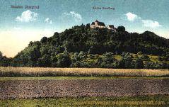 Staufen, Kirche Staufenberg