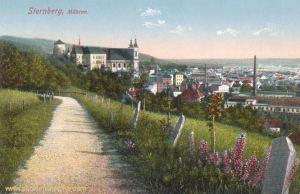 Sternberg, Mähren