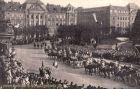 Straßburg i. E., 22. November 1918 Einmarsch der französischen Armee