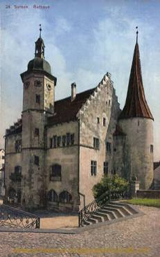 Sursee, Rathaus