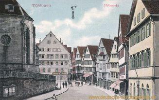 Tübingen, Holzmarkt