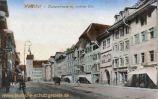 Waldshut, Kaiserstraße, unteres Tor