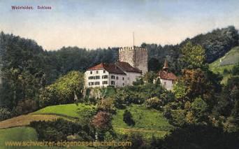 Weinfelden, Schloss