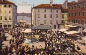 Zara, Piazza dell erbe