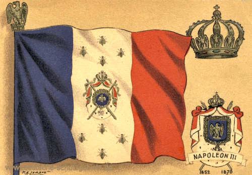 Französisches Kaiserreich unter Napoleon III.