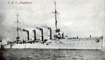 S.M.S. Magdeburg