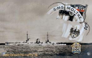 S.M.S. Moltke