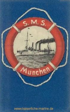 S.M.S. München