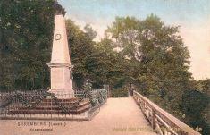 Spremberg, Kriegerdenkmal