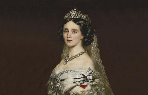 Augusta von Sachsen-Weimar-Eisenach
