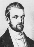 Otto von Bismarck, 1847