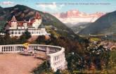 Bozen-Gries, Guntschna-Bergbahn
