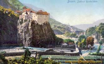Bozen, Schloss Runkelstein