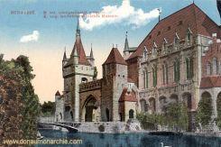 Budapest, Königlich ungarisches landwirtschaftliches Museum