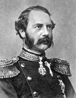 König Christian IX. von Dänemark