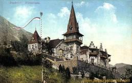 Innsbruck, Mariabrunn