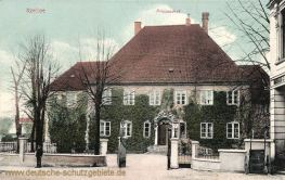 Itzehoe, Prinzesshof