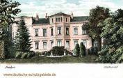 Itzehoe, Villa Westenhof