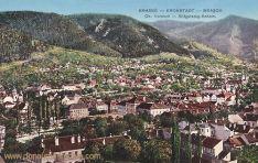 Kronstadt (Brassó - Brașov), Obere Vorstadt