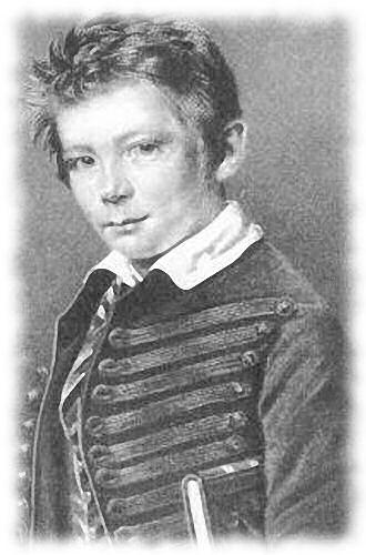otto von bismarck 1826 - Otto Von Bismarck Lebenslauf
