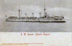 S.M.S. Kaiserin Augusta