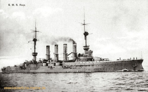 S.M.S. Roon