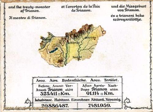 Ungarn 1920