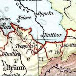 Österreichisch Schlesien, 1905