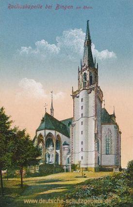 Bingen, Rochuskapelle
