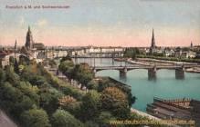 Frankfurt a. M. und Sachsenhausen