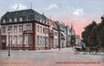 Giessen, Johannisstraße