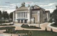 Giessen, Stadttheater