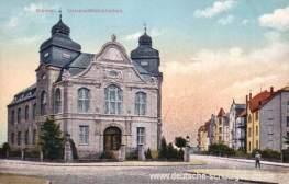 Giessen, Universitätsbibliothek