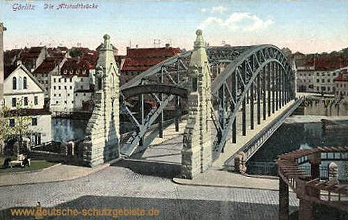 Görlitz, Altstadtbrücke