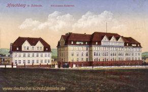 Hirschberg in Schlesien, Neumann-Kaserne