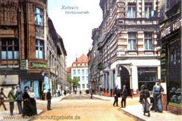 Kattowitz, Direktionsstraße
