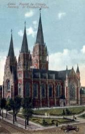 Lemberg, St. Elisabeth-Kirche