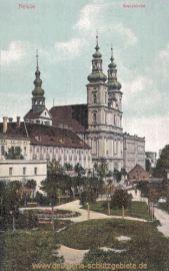 Neisse, Kreuzkirche