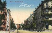 Neisse, Neustädter Straße