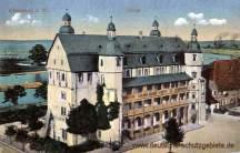 Offenbach a. M., Schloss