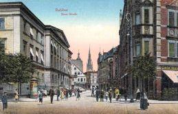 Ratibor, Neue Straße