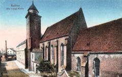 Ratibor, Alte evangelische Kirche