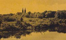 Schirwindt, Ostpreußen, Stadtanlagen