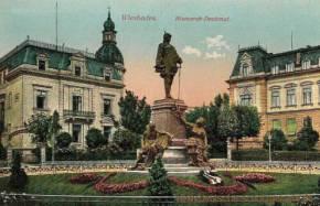 Wiesbaden, Bismarck-Denkmal